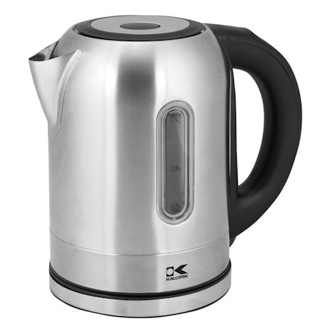 Kalorik® Stainless Steel Digital Water Kettle