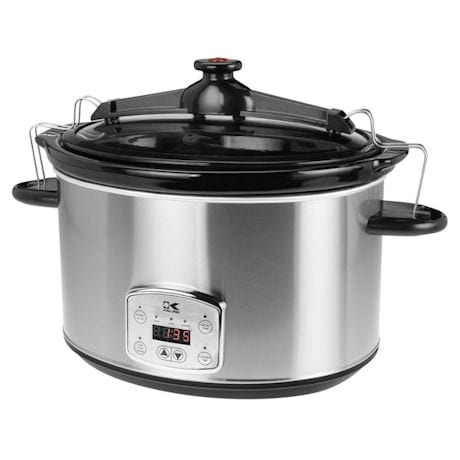 Kalorik® Digital Slow Cooker
