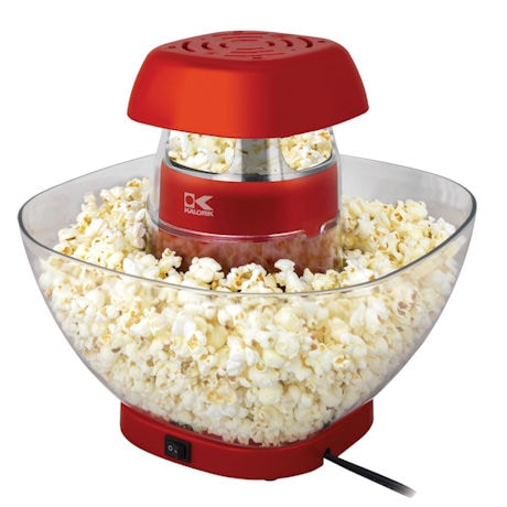 Kalorik® Volcano Popcorn Maker