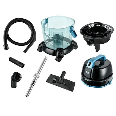 Kalorik® Water Filtration Vacuum Cleaner