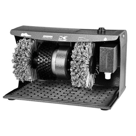 Kalorik® Shoe Polisher
