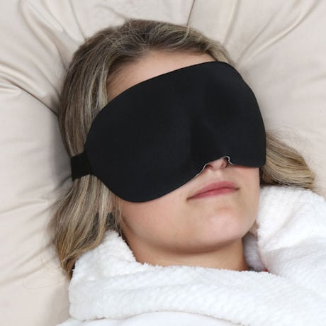 Comfy Blink Sleep Masks- Set of 2