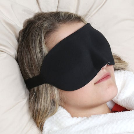 Comfy Blink Sleep Mask