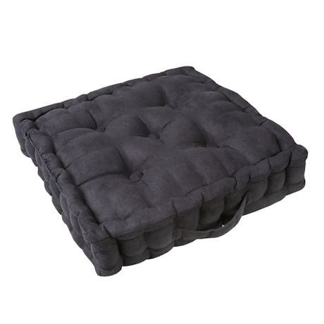 Tufted Booster Cushion