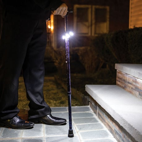 LightVise™ Clamp-On Light
