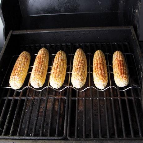 Corn Grilling Rack