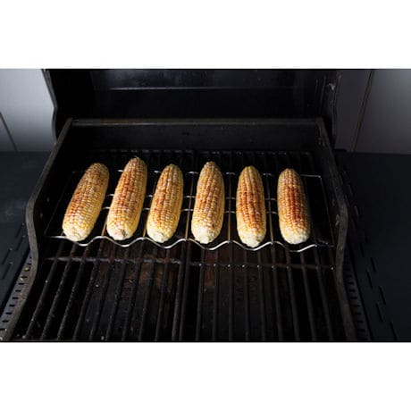 Corn Grilling Rack - Set of 2