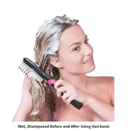 HairSonic®