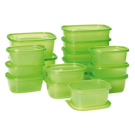 Debbie Meyer® UltraLite Green Boxes™ 32 piece set