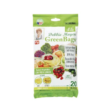 Debbie Meyer® Green Bags® Set of 20