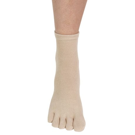 Gel Toe Socks