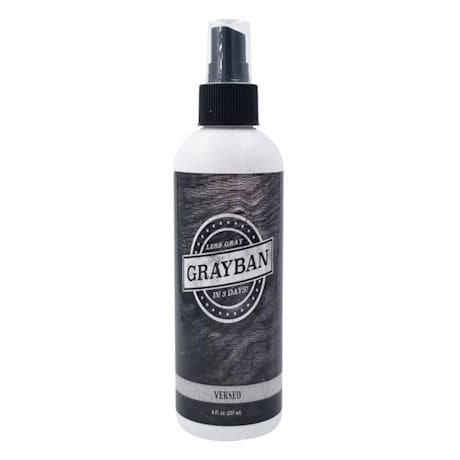 Grayban Hair Color Restoring Spray