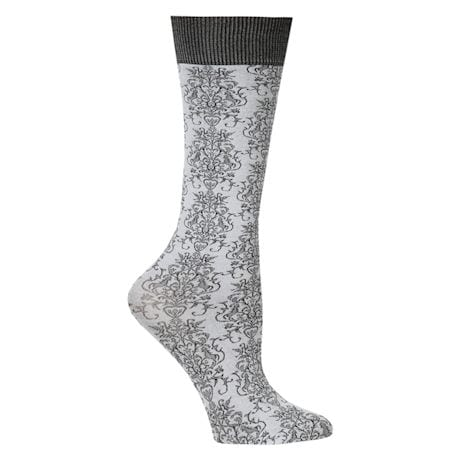 Mild Compression Trouser Socks