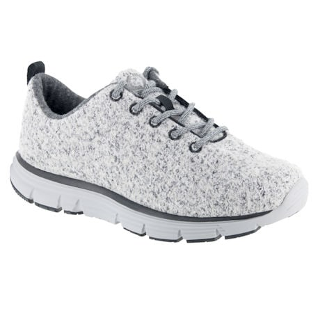 Apex® Fit lit Natural Tweed Sneaker
