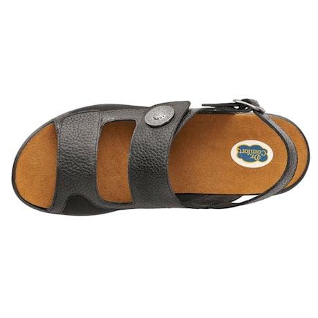 Dr Comfort® Women's Lana Strap Sandals