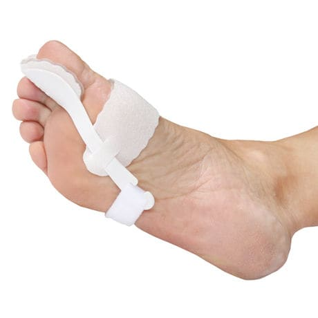Nighttime Bunion Support