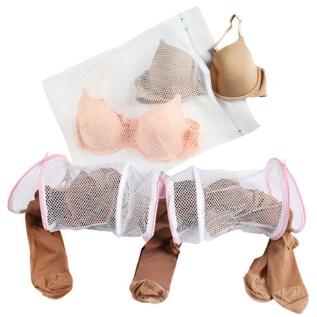 Lingerie and Hosiery Bag Kit