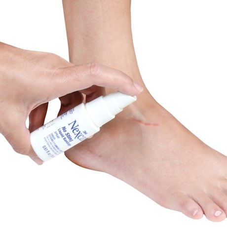 Nexcare™ Liquid Spray Bandage