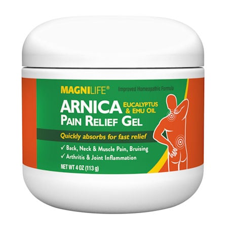 Arnica Pain Relief Gel