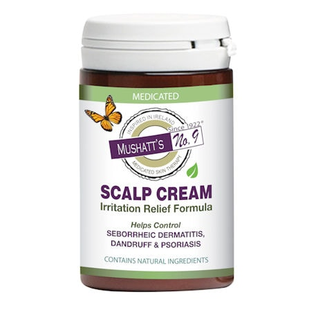 Mushatt's Medicated Scalp Cream