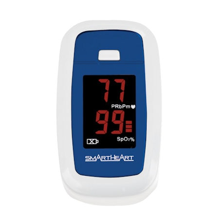 Smartheart™ Pulse Oximeter