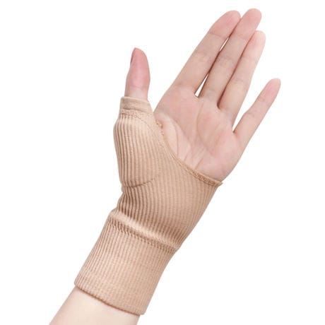 Gel Compression Thumb Support