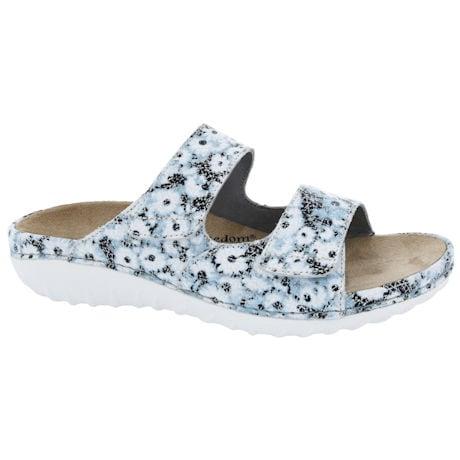 Drew® Cruize Double Strap Sandal