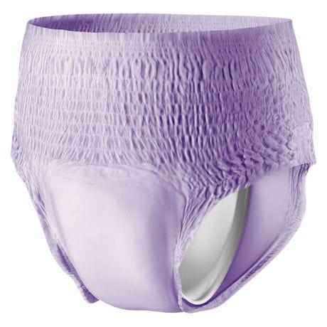 Prevail® Higher Cut Daytime Underwear