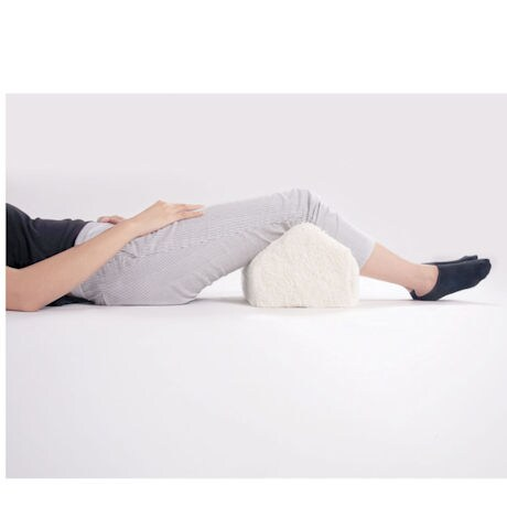 Fleece Covered Leg Lifter