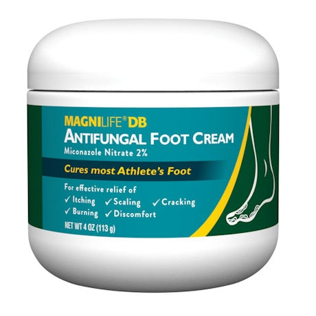 Antifungal Foot Cream