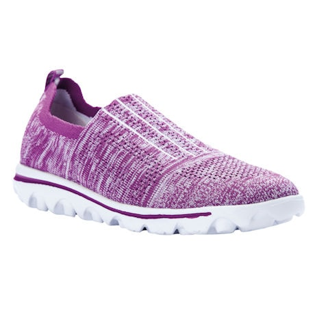Propet® TravelActiv™ Stretch Women's Slip On Shoes