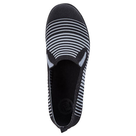 Propét® TravelFit™ Stretch Slip On Shoes