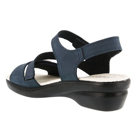 Spring Step® Safa Strappy Adjustable Sandals