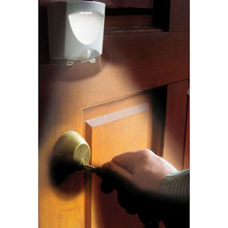 Battery Outdoor Nightlight