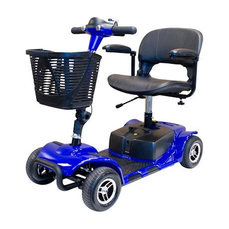 Indoor-Outdoor Comfort Scooter