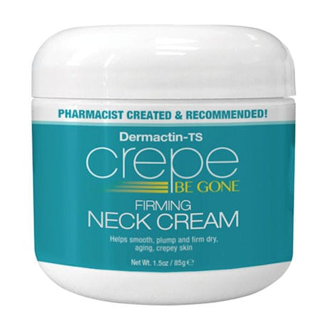 Crepe Be Gone Neck Cream
