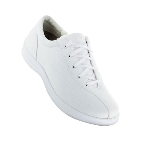 Apex® Ellen Canvas Lace Up Sneaker