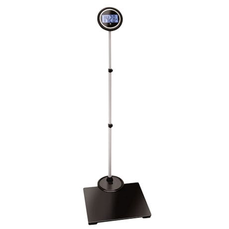 Extendable Display Scale - up to 550 lbs