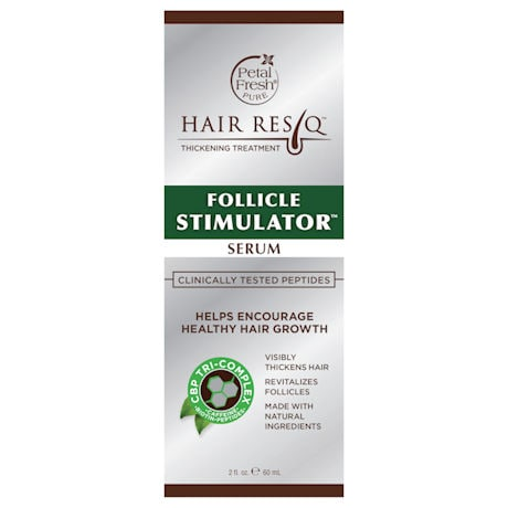 Hair ResQ™ Folicle Stimulator