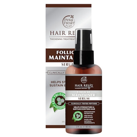 Hair ResQ™ Maintainer (Stop Loss)