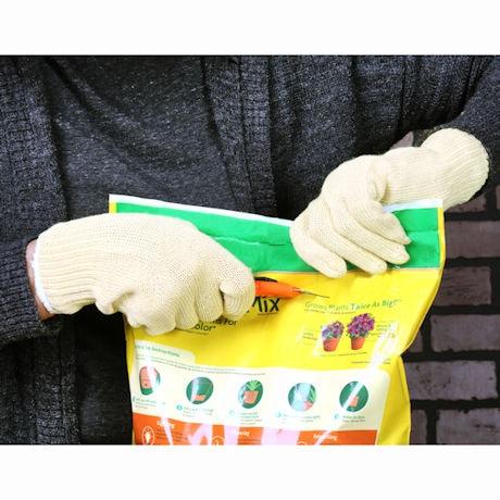 Kevlar® Cut Resistant Gardening Gloves