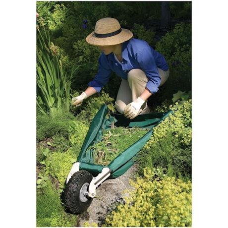WheelEasy LE Wheelbarrow