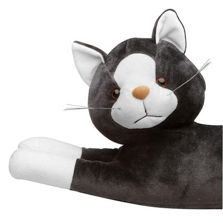 Draft Stopper Cat