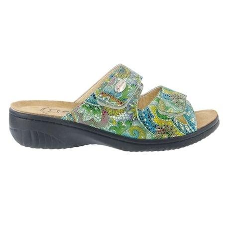 Spring Step® Bellasa Sandal