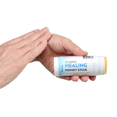 Healing Honey Stick