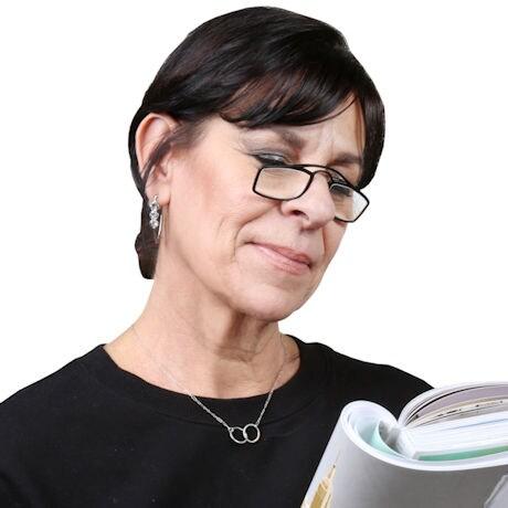 Mini Readers w/ Case