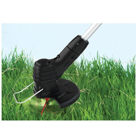 Bionic Lawn Trimmer