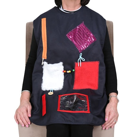 Elderly Activity Apron
