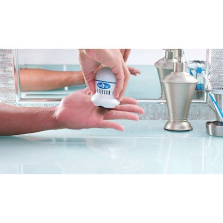 PediVac™ Callus Remover with Vacuum