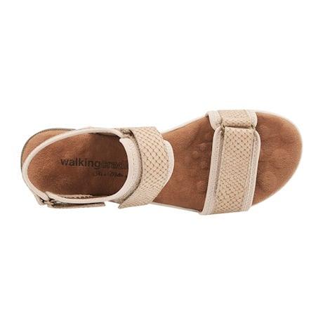 The Walking Cradle Shea Sandal